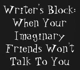 Overcoming Writer's Block